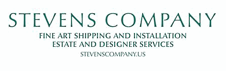 Stevens Company Fine Art Shipping